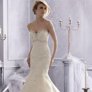 Wedding Dress Mori Lee Bridal 2686